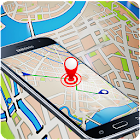 GPS Navigation & Route tracker icon