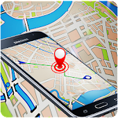 GPS Navigation & Route tracker