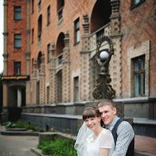 Wedding photographer Daniil Shukhnin (Leonardovich). Photo of 18.08.2013