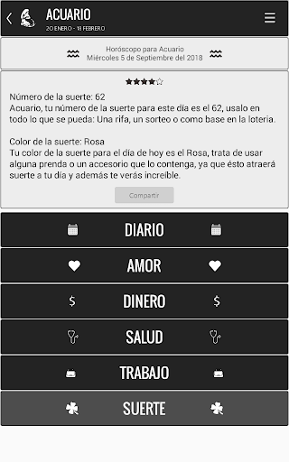 Tu Horu00f3scopo Diario Apk apps 14