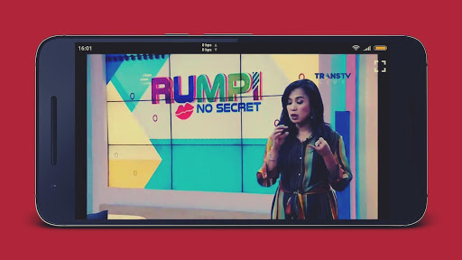 TV INDONESIA GO for PC
