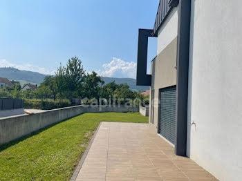 maison à Eguisheim (68)