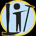 LithoHero - Logo