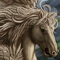 pegasus wallpaper icon