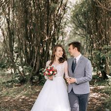 Wedding photographer Kirill Sokolov (sokolovkirill). Photo of 28.06.2018