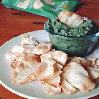 Spinach Cannellini Dip.
