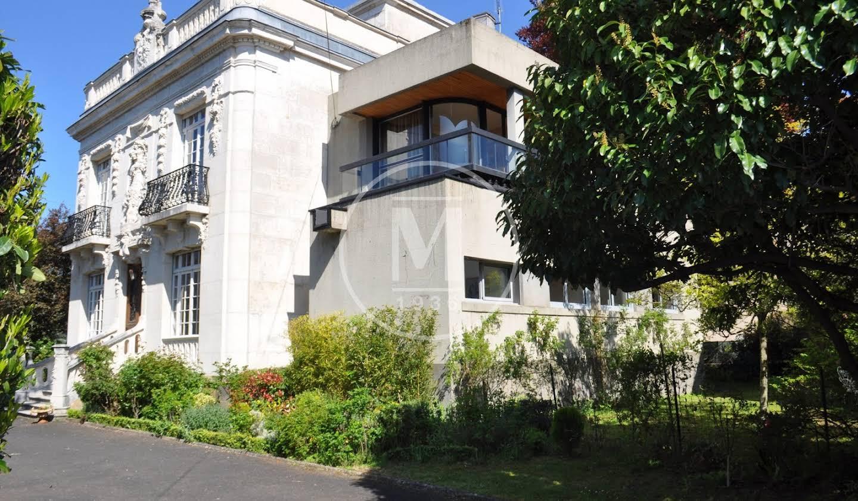 Maison avec terrasse Royat