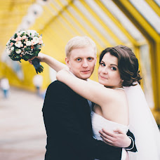 Wedding photographer Vasiliy Stepanov (basilstepanov). Photo of 07.09.2015