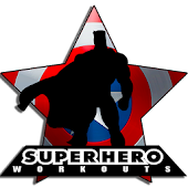 Superhero Workouts