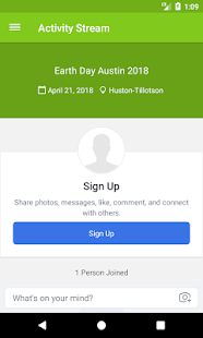 Earth Day ATX 2018 - náhled