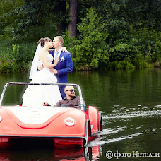 Wedding photographer Natalya Logunova (Natalitula). Photo of 22.07.2015