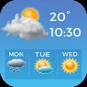 World weather pro icon