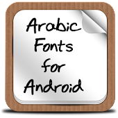 Arabic Fonts for Android
