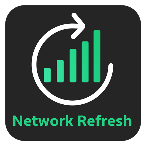 Auto Network Signal Refresher APK Cracked Download