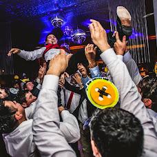 Wedding photographer Ricardo Galaz (galaz). Photo of 06.01.2019