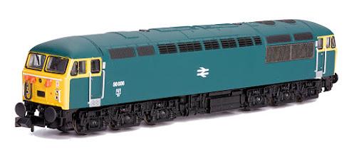 Photo: ND203C Class 56