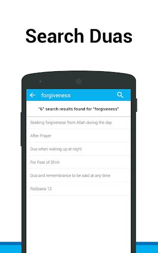 Muslim Dua Now - Dua & Azkar screenshot 5