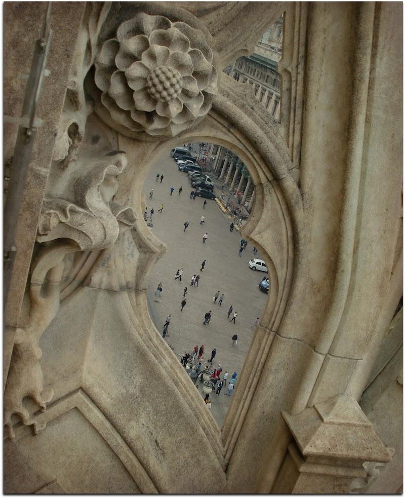 Dal Duomo di Milano di marisa_serafini