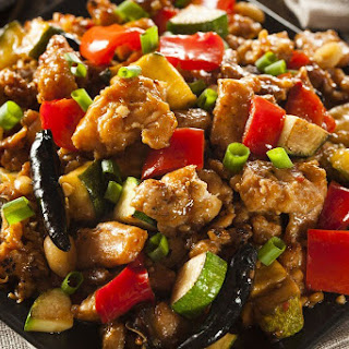 Slimming World Best Ever Chinese Chicken in the Slow Cooker Recipe
