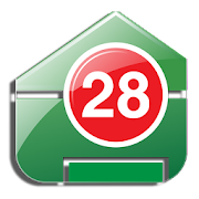 App Icon for 28Hse-Buy and Rent HK Property App in Hong Kong Play Store