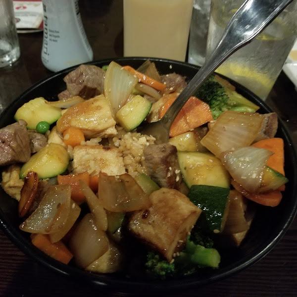 Photo from Kazu Japanese Restaurant