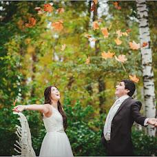 Wedding photographer Radosvet Lapin (radosvet). Photo of 24.10.2013