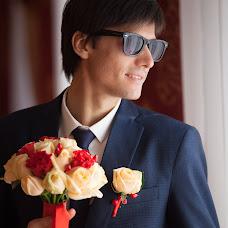 Wedding photographer Artur Morgun (arthurmorgun1985). Photo of 16.04.2016