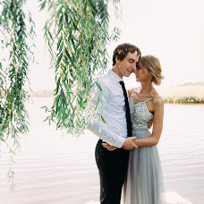 Wedding photographer Aleksey Titov (titovph). Photo of 05.10.2017