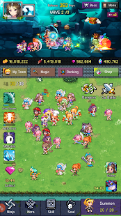How to hack Hero Evolution 2 : Ninja Girls for android free