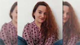 La psicóloga almeriense Laura Marcilla.