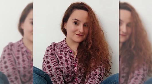 La psicóloga Laura Marcilla recibe Premio Andalucía Joven en igualdad