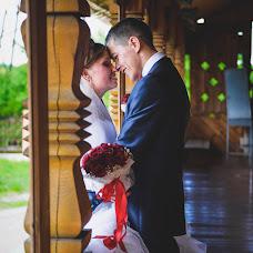 Wedding photographer Daniil Gurev (beam). Photo of 27.07.2015