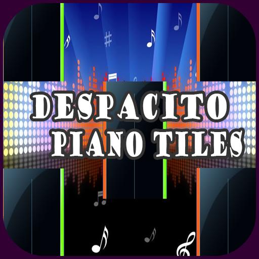 Despacito Piano Tiles - Luis Fonsi Despacito