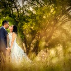 Wedding photographer Luis Chávez (chvez). Photo of 08.03.2017