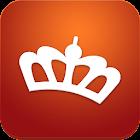 SatKing icon