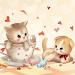 Pet Kitty Icon