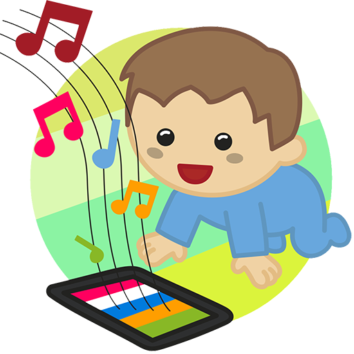 Baby Touch Sounds