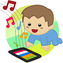 Baby Touch Sounds icon