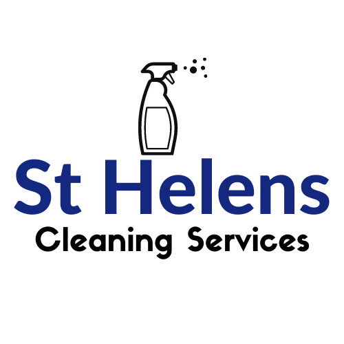 St Helens Cleaning Services & Companies Logo