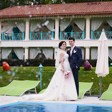 Wedding photographer Alena Narcissa (Narcissa). Photo of 04.10.2015