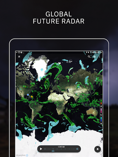 Storm Radar screenshot 9