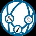 Rmap icon
