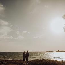 Vestuvių fotografas Elena Birko-Kyritsis (BiLena). Nuotrauka 09.04.2019