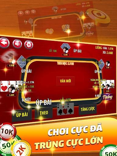 Liu00eang - Cu00e0o tu1ed1 -  u0110u00e1nh bu00e0i offline CLUB 1.0 5