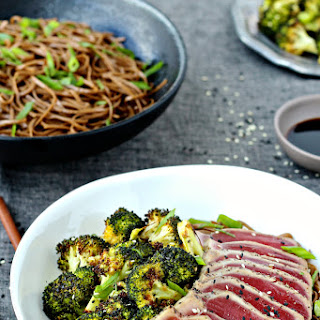 Tuna Noodle Broccoli Recipes