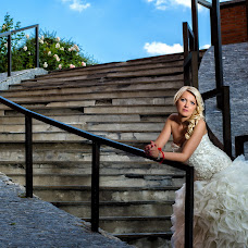 Wedding photographer Arvin Arsenijevic (arsenijevic). Photo of 24.07.2014