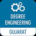 Gujarat Engineering Admission icon