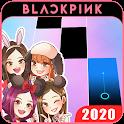 Piano Tiles: Blackpink Kpop icon
