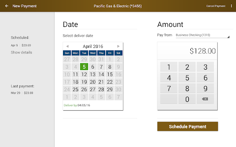 First Choice Credit Union screenshot 14