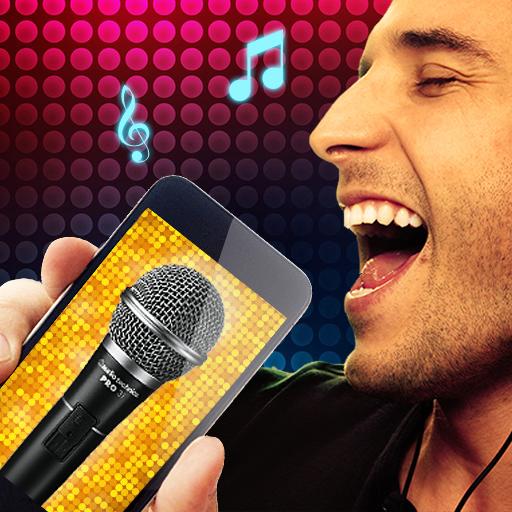 Sing karaoke simulator
